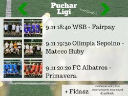 Za nami II runda Pucharu Ligi Spartan Cup