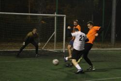 7. tydzień rozgrywek ligi Spartan Cup