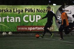 Podsumowanie 10. tygodnia ligi Spartan Cup