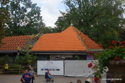 Remonty wewrocławskim zoo