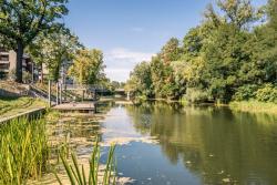 River Day – bezpłatne rejsy po Oławie iOdrze zprzewodnikiem