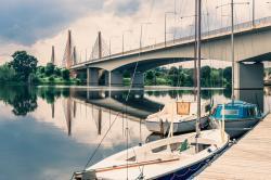Wrocławskie mosty oczami wrocławian. Galeria zdjęć konkursowych