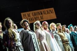Teatr Muzyczny Capitol zaprasza na lekcje teatralne